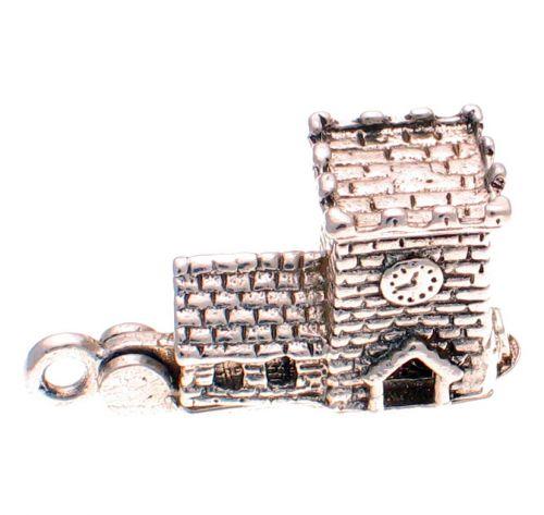 Chim Church Wedding Charm