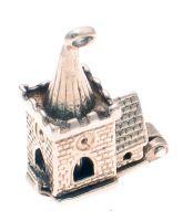Nuvo Church Charm