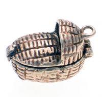Nuvo Moses Basket Charm