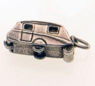 Caravan Silver Charm