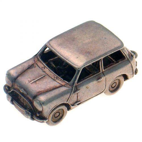 Mini Car Large charm Fob
