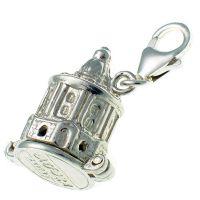 Radcliffe Camera Oxford, Silver Charm