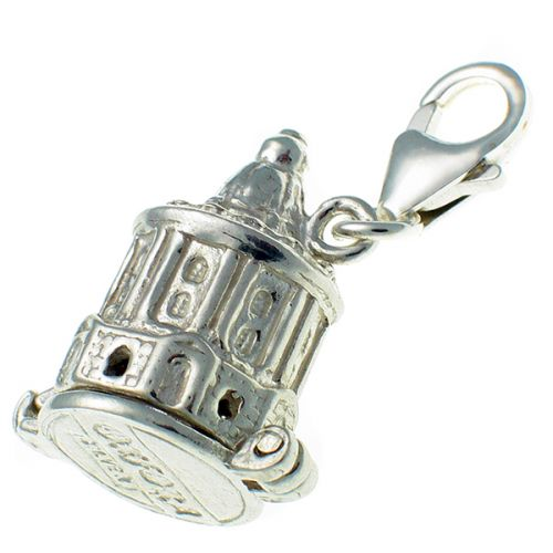 Radcliffe Camera Oxford, Silver Charm