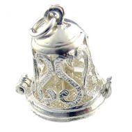 Wedding Bell Charm