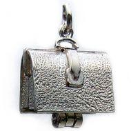 Briefcase Charm
