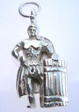 Centurion Charm