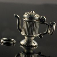 Coffee Pot Charm
