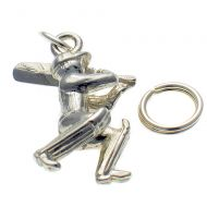 Cricketer Silver Charm