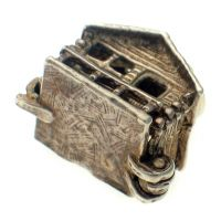 Chim Swiss Hiking Cabin Charm
