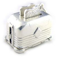 Toaster charm